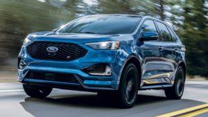 Ford Credit Finanziamenti
