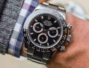 Rolex Usati Roma