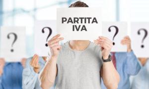 Prestiti con partita IVA