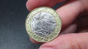 Valore Moneta 1000 Lire