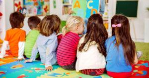 Concorso scuola infanzia