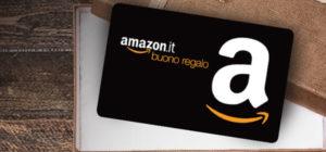 Buoni Amazon Gratis