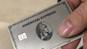 Assicurazione viaggio American Express
