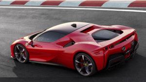 Assicurazione Ferrari