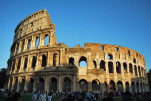 Concorso Comune di Roma