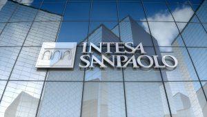 Cassette di sicurezza Intesa Sanpaolo
